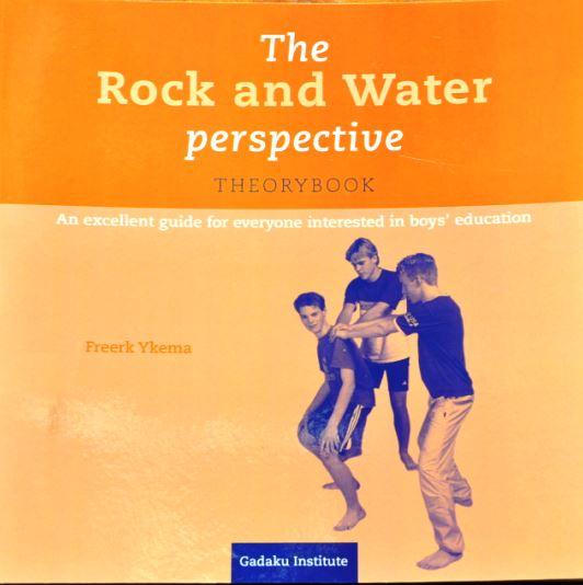 The theory book written by Freerk Ykema