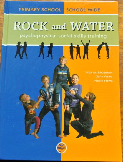 The Rock and Water Primary school manual